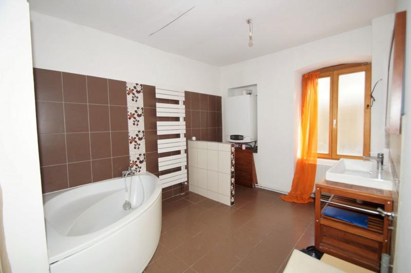 Verkoop  huis Dunieres 129000€ - Foto 5