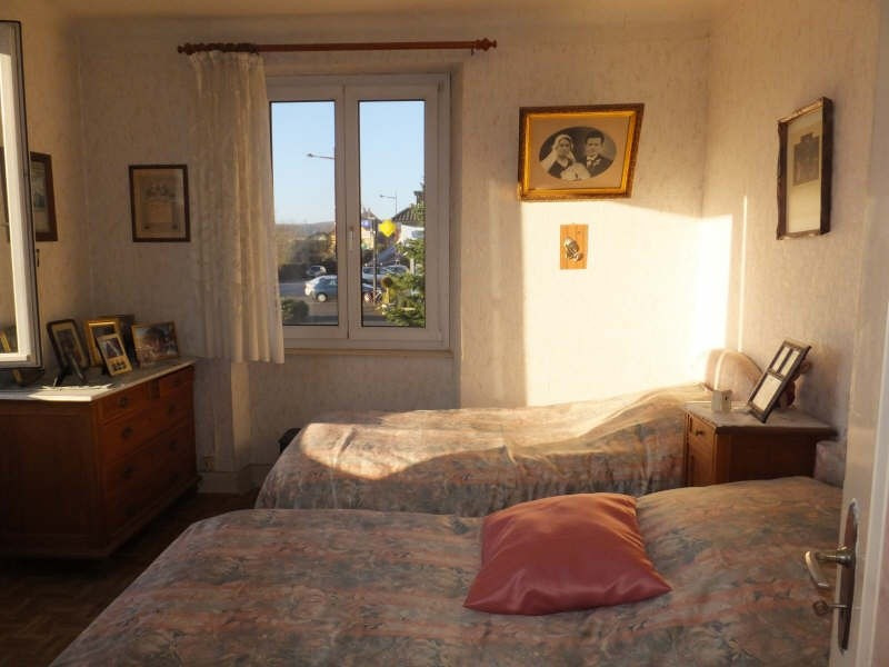 Sale apartment Gundershoffen 114100€ - Picture 2