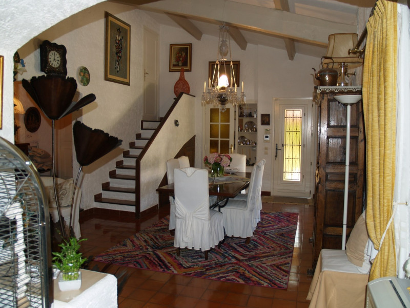 Sale house / villa Les issambres 1092000€ - Picture 8