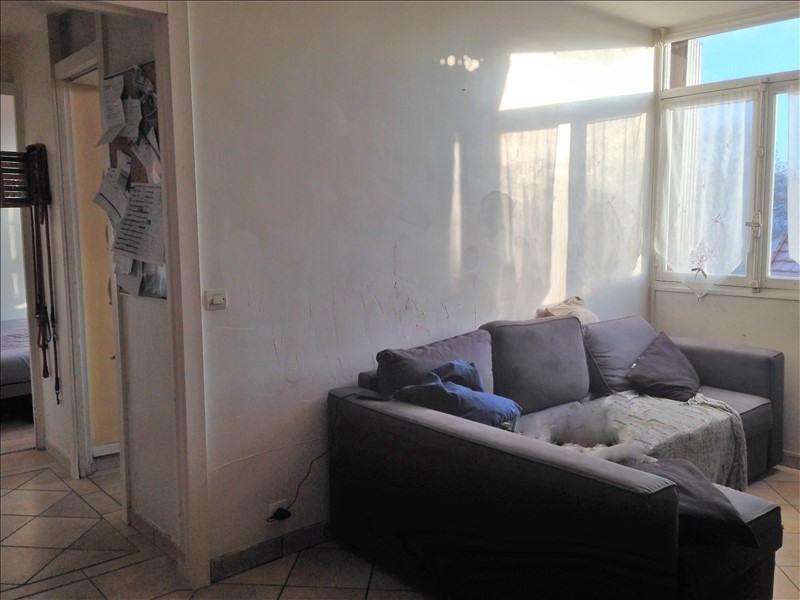 Vente appartement Saint-cloud 309990€ - Photo 2