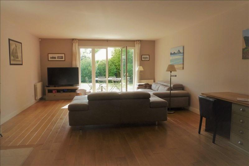 Vente maison / villa St nom la breteche 695000€ - Photo 4