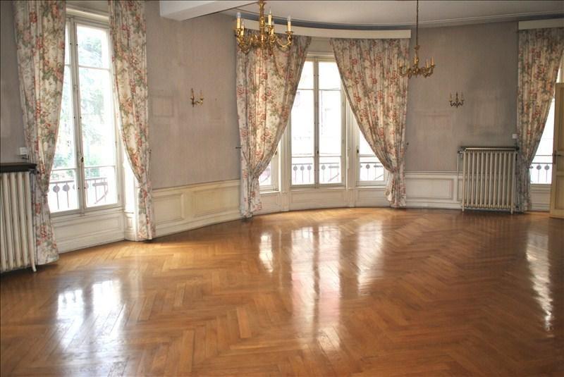 Sale apartment Roanne 158000€ - Picture 2