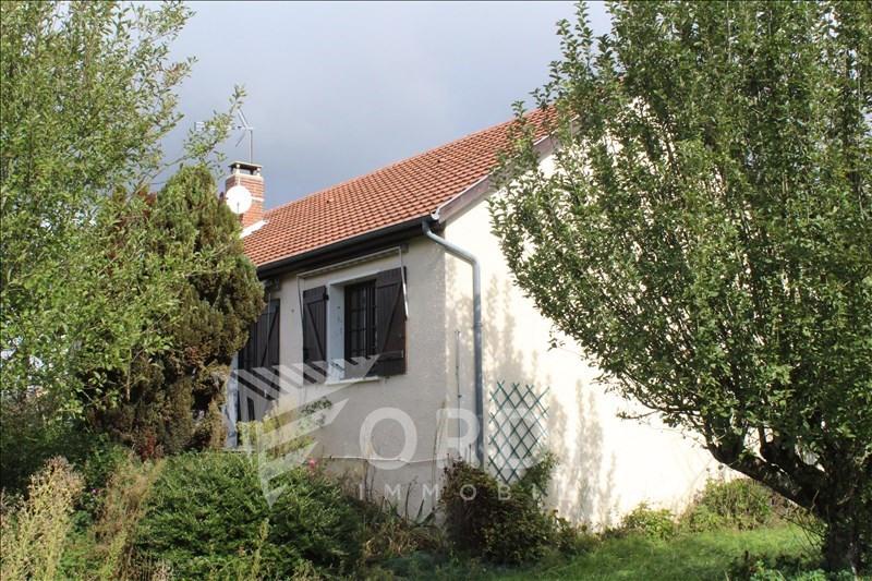 Vente maison / villa St sauveur en puisaye 89000€ - Photo 4