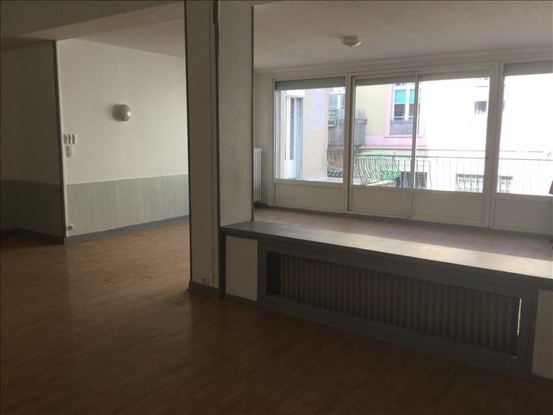 Vente appartement Tournon-sur-rhone 145000€ - Photo 2