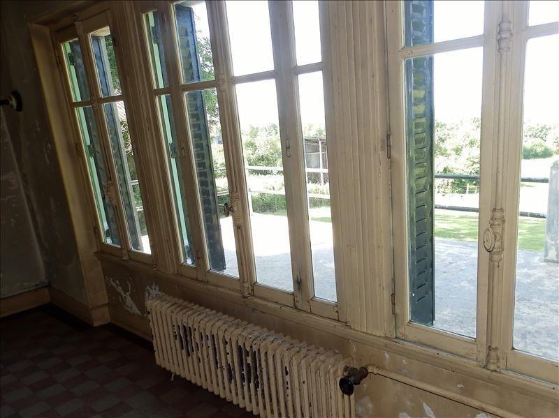 Venta  casa St pierre le moutier 117000€ - Fotografía 7
