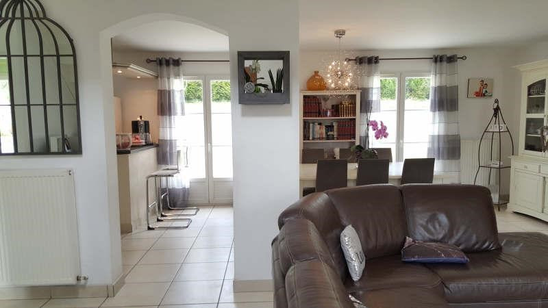 Sale house / villa Precy sur oise 412000€ - Picture 2