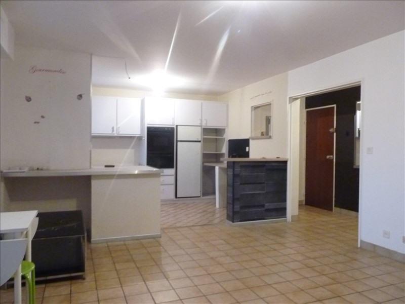 Verkoop  appartement Orleans 144000€ - Foto 1