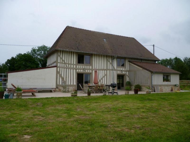 Vente maison / villa Lisieux 378000€ - Photo 1
