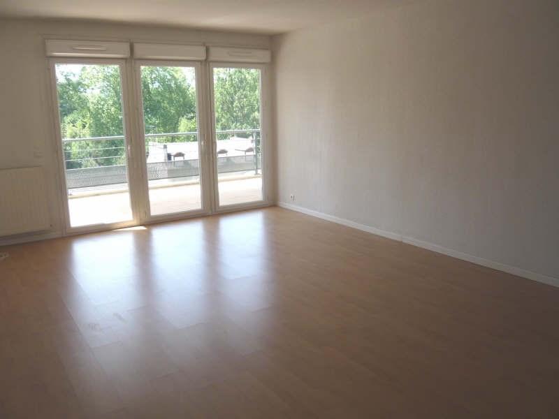 Locação apartamento Pau 610€ CC - Fotografia 2