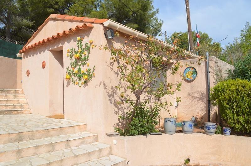 Location vacances maison / villa Bandol 1900€ - Photo 14