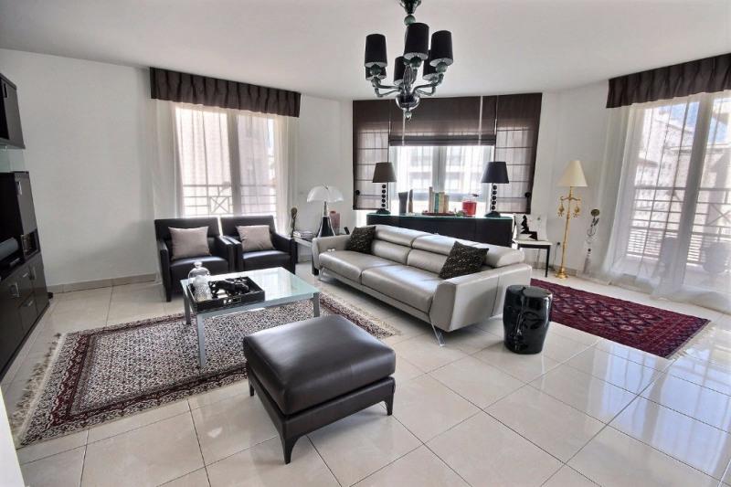 Vente de prestige appartement Levallois perret 1240000€ - Photo 1