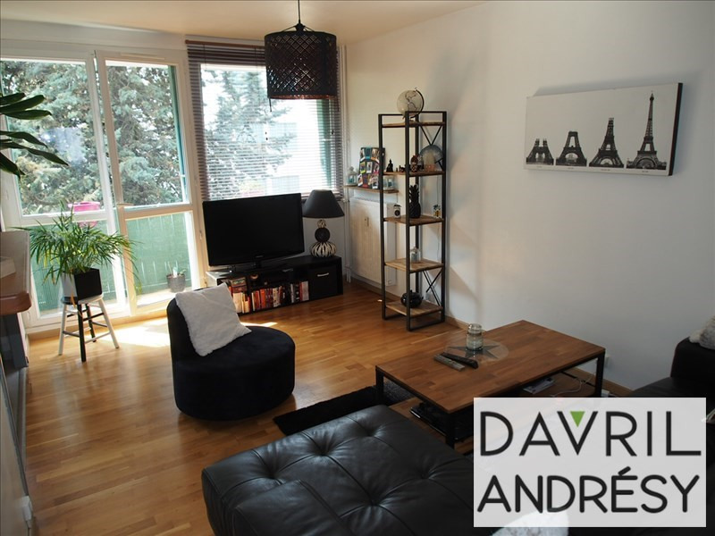 Sale apartment Andresy 194500€ - Picture 2