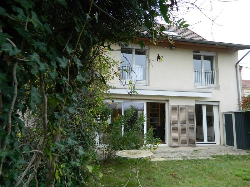 Vente de prestige maison / villa Roanne 385000€ - Photo 1