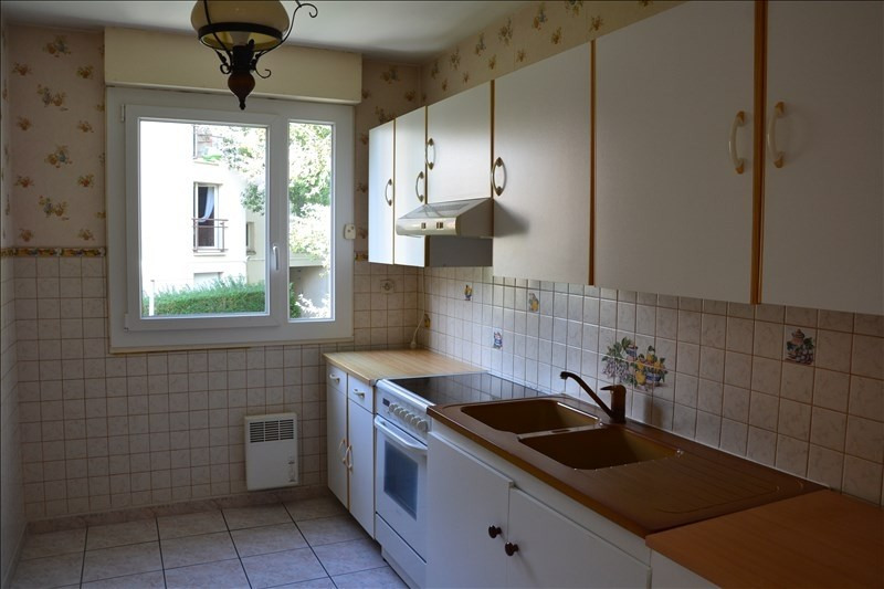 Vente appartement Osny 215 200€ - Photo 3