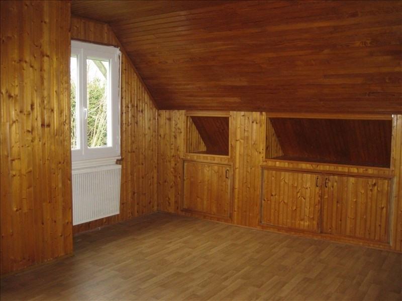 Sale house / villa Riec sur belon 162800€ - Picture 6