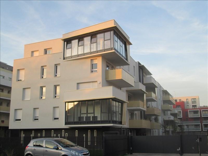 Verkauf wohnung Strasbourg 222000€ - Fotografie 1
