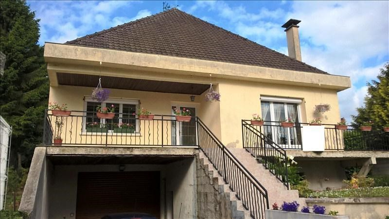 Sale house / villa St quentin 299000€ - Picture 1