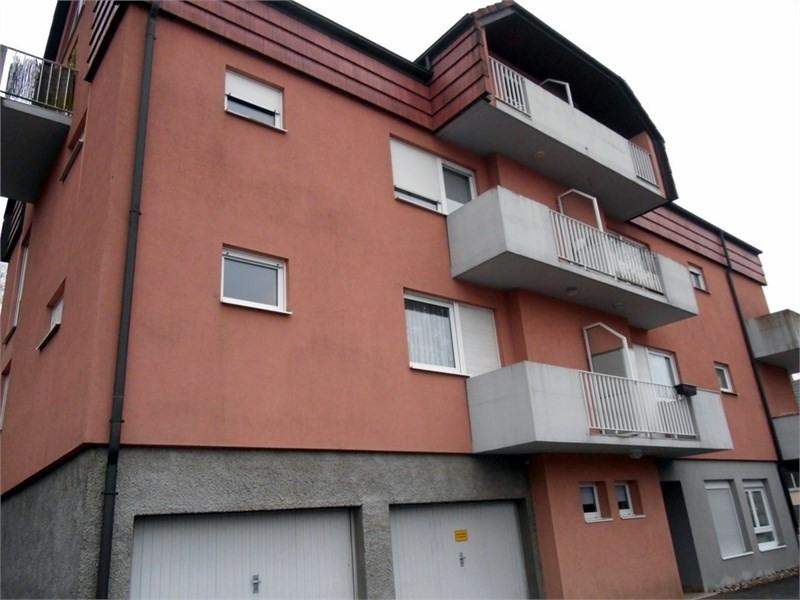 Appartement 3 pièces Seltz