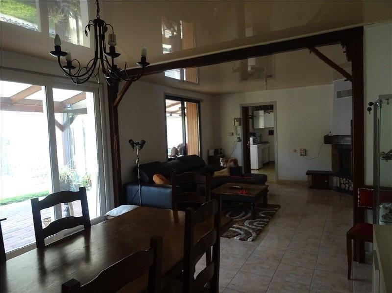Sale house / villa La chapelle st luc 255000€ - Picture 5