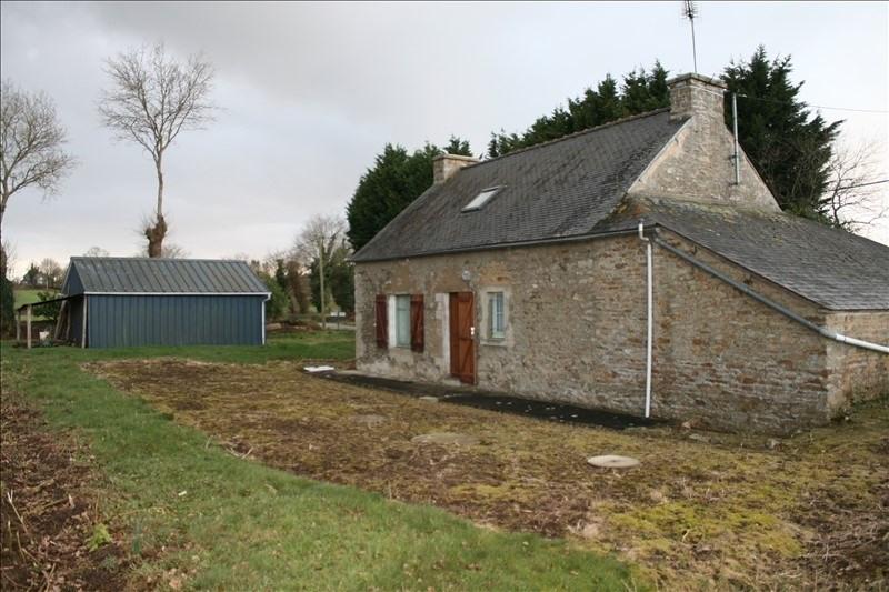 Vente maison / villa Cruguel 59400€ - Photo 1