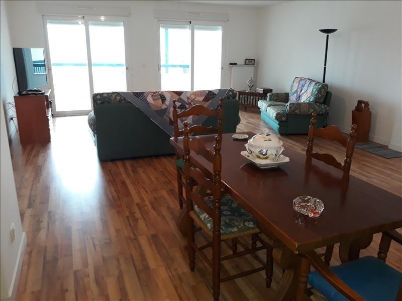 Vente appartement Hendaye 378000€ - Photo 2