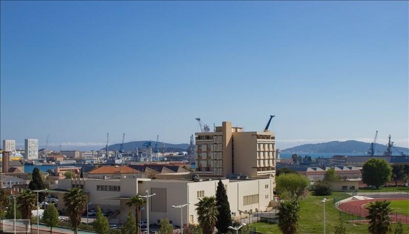 Verkauf wohnung Toulon 72000€ - Fotografie 1