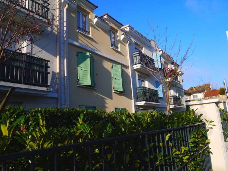 Sale apartment Chanteloup les vignes 189500€ - Picture 1