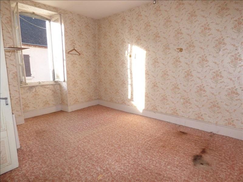 Vente maison / villa Montmarault 38500€ - Photo 3