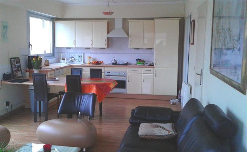 Locação para as férias apartamento Le touquet paris plage 520€ - Fotografia 4