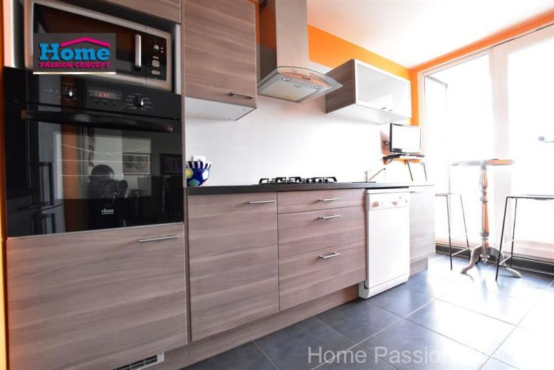 Vente appartement Nanterre 390000€ - Photo 5
