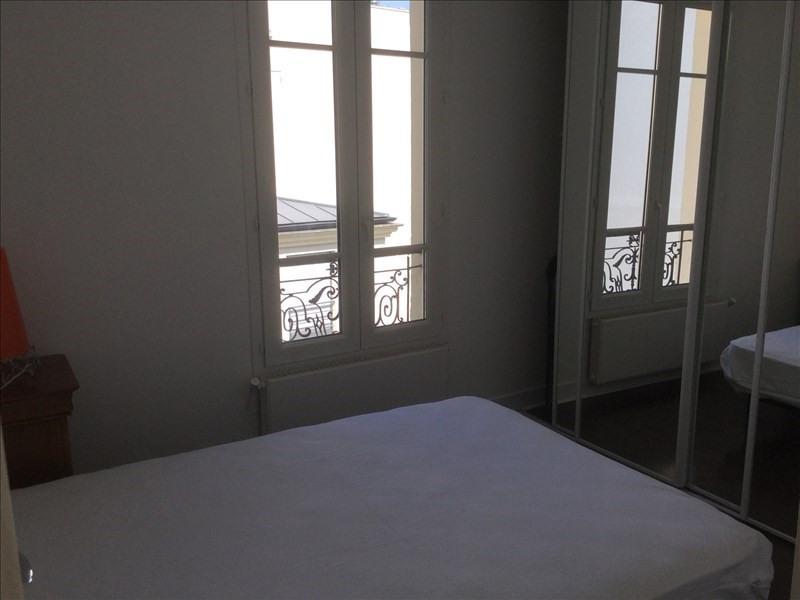 Verhuren  appartement Paris 15ème 923€ CC - Foto 3