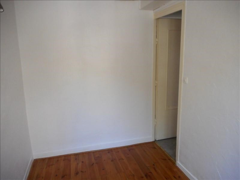 Location appartement Voiron 395€ CC - Photo 5