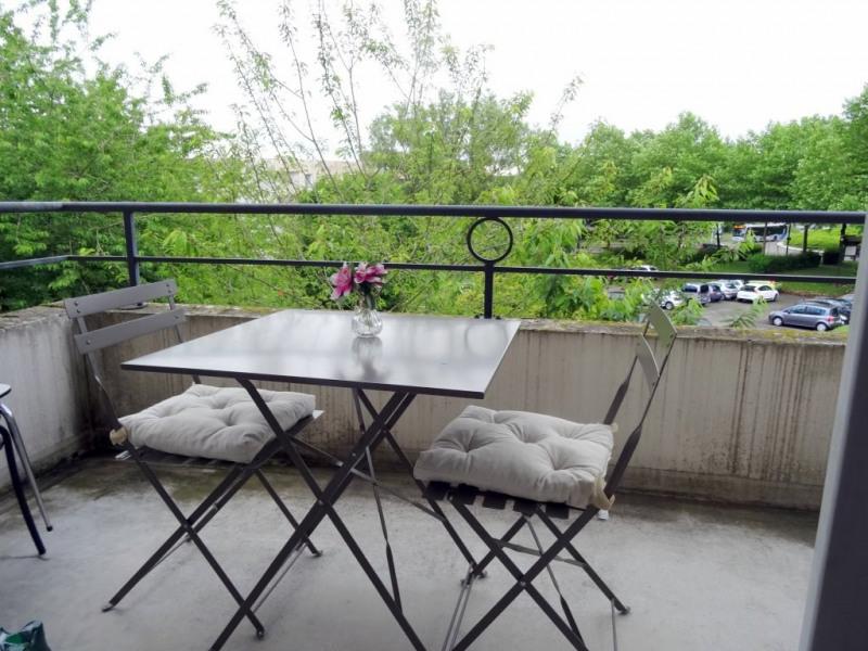 Location appartement Élancourt 800€ CC - Photo 4