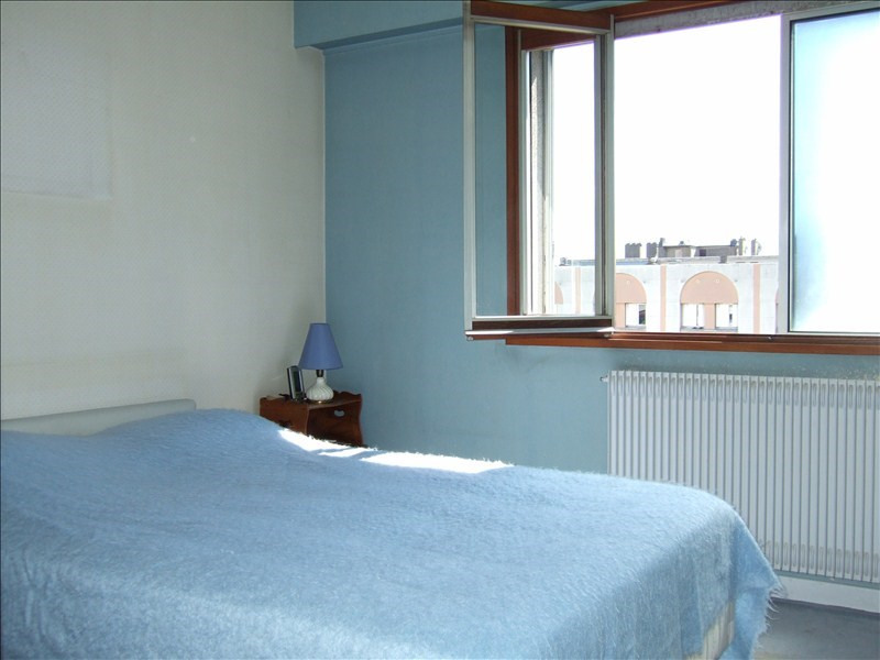 Sale apartment Grenoble 250000€ - Picture 5