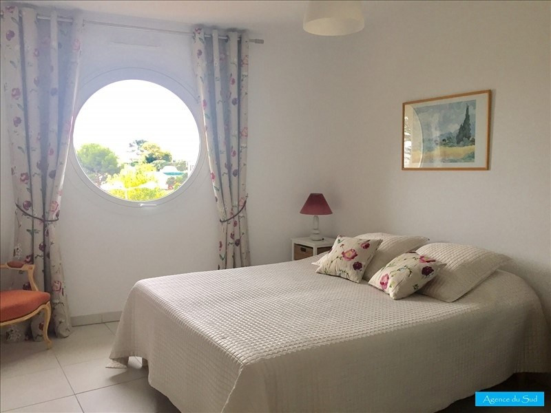Vente de prestige appartement La ciotat 570 000€ - Photo 8