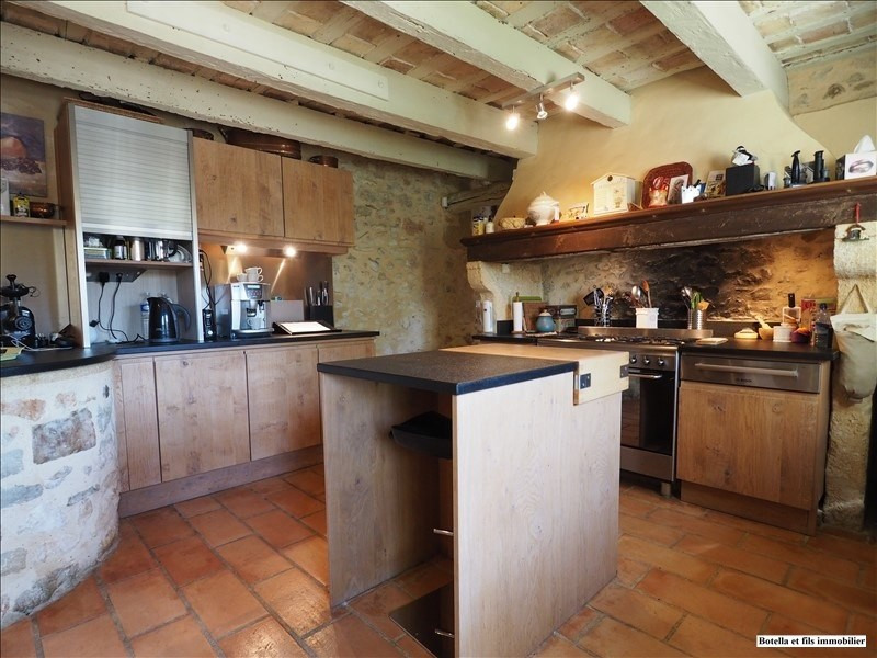 Vente de prestige maison / villa Uzes 945000€ - Photo 6