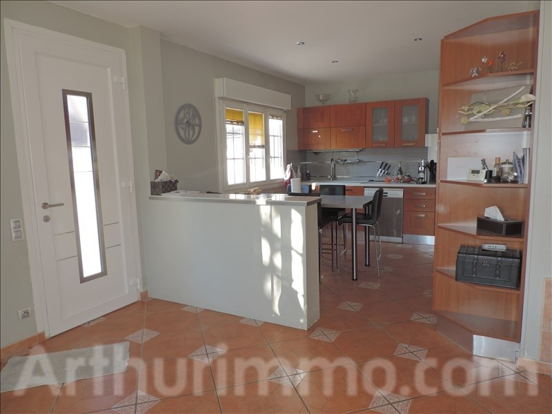 Vente maison / villa St marcellin 307000€ - Photo 6
