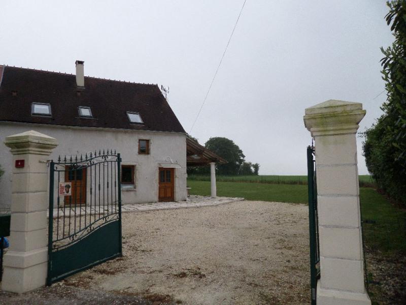 Vente maison / villa Donzy 126000€ - Photo 1
