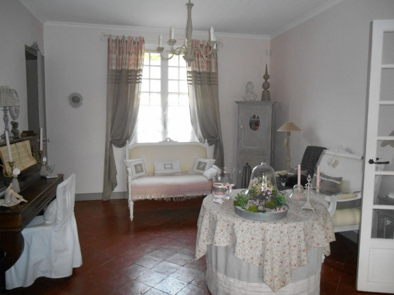 Venta  casa Ourcel maison 420000€ - Fotografía 2