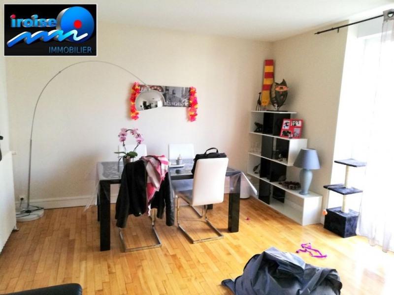 Sale building Brest 243400€ - Picture 4