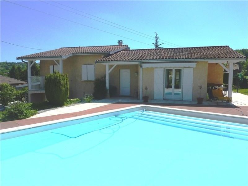 Verkauf haus Civrieux d azergues 405000€ - Fotografie 1