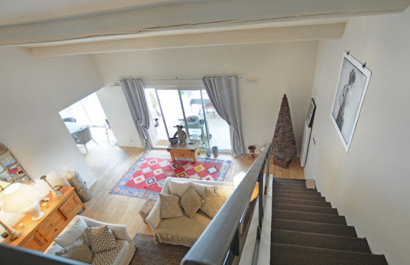 Immobile residenziali di prestigio casa Villeneuve les avignon 648000€ - Fotografia 7
