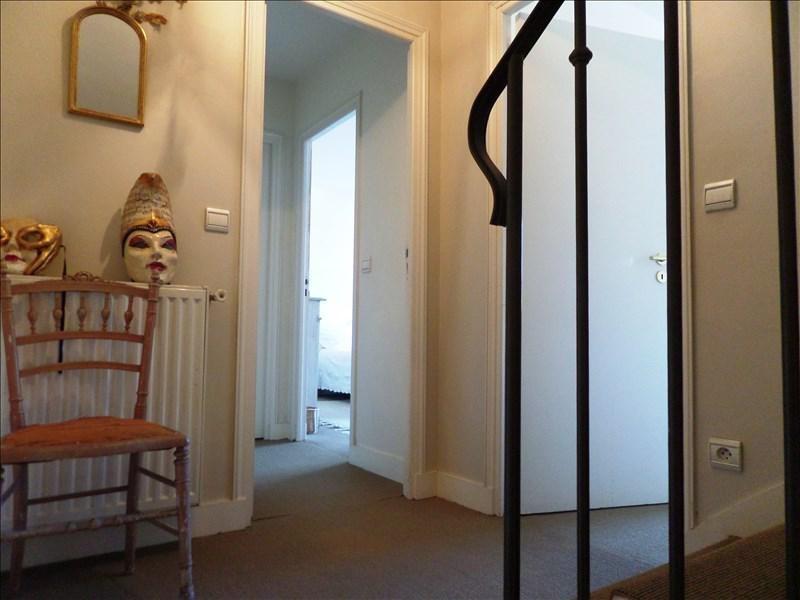 Vente de prestige maison / villa La celle st cloud 1050000€ - Photo 10