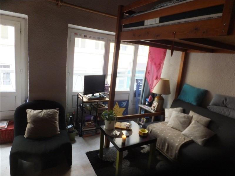 Vente appartement Lyon 4ème 129000€ - Photo 3