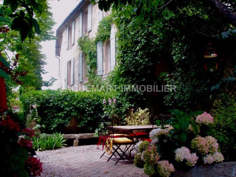 Venta de prestigio  casa Lambesc 795000€ - Fotografía 10