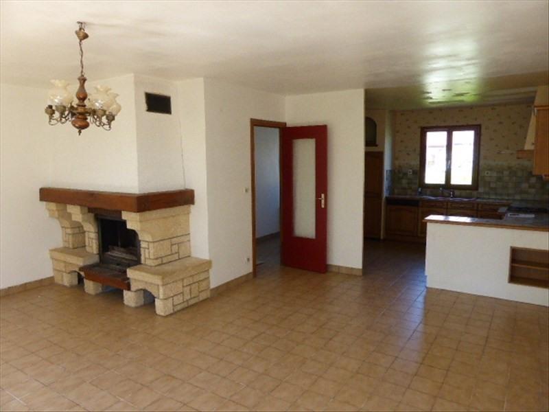 Sale house / villa Cosne cours sur loire 117700€ - Picture 3
