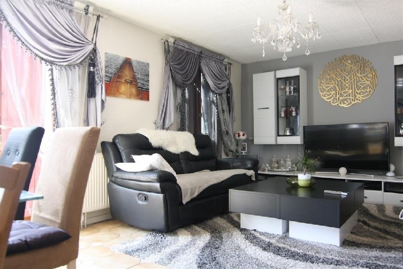 Venta  casa Colmar 260000€ - Fotografía 3