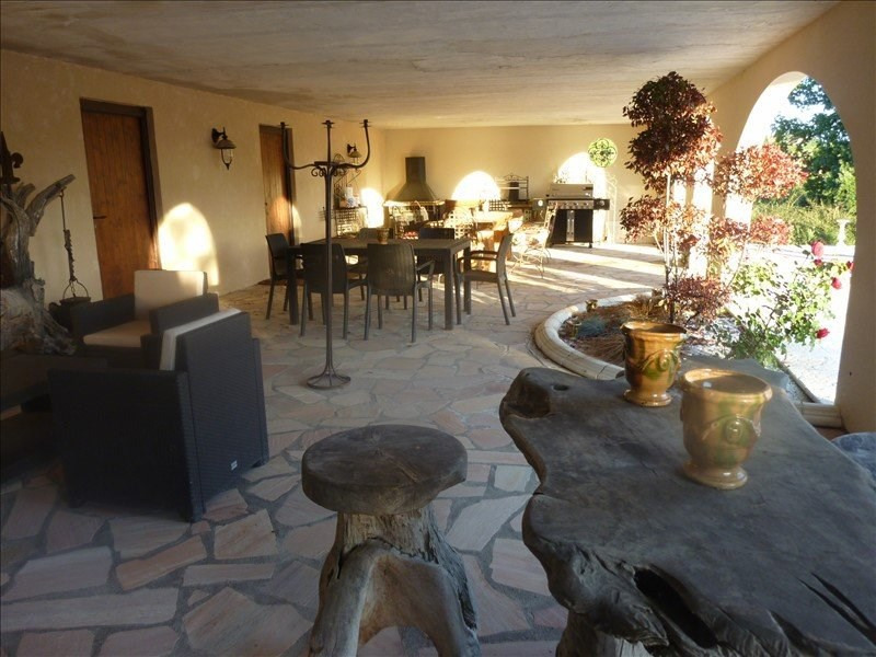 Deluxe sale house / villa Cottance 694 000€ - Picture 12
