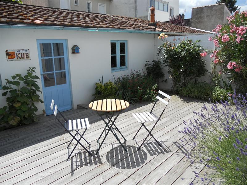 Vacation rental house / villa Royan 722€ - Picture 3