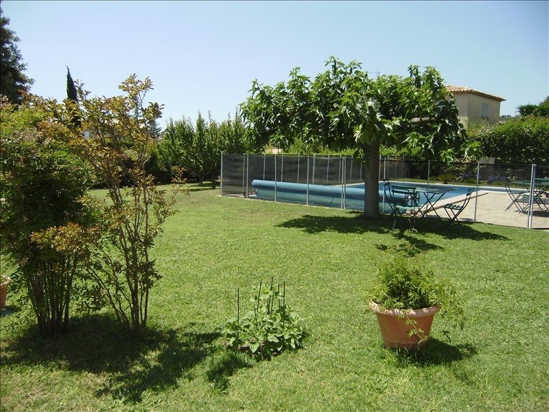 Sale house / villa Pelissanne 435 000€ - Picture 2
